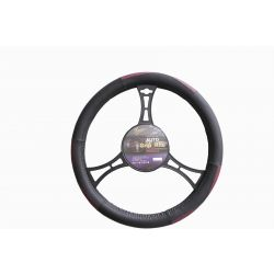 Steering Cover_Red_S 20