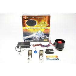 Alarm System_Octopus_W60040