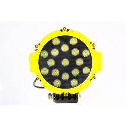 Led Lamp_R51W_Yellow